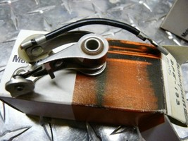 NOS Motorcraft 1964-67 VW Volkswagen Beetle Karmann Ghia ignition points... - $7.95
