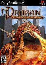 Drakan: The Ancients Gates - $35.19