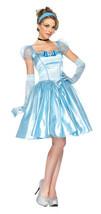 Cinderella Costume New w/Tags by Leg Avenue™/Women's Size L (12-14) - $37.99