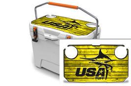 """Ozark Trail Wrap """"Fits 26qt Cooler"""" 24mil Skin Lid Kit USATuff Marlin Wo... - $29.95"""