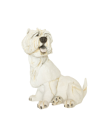 Sandicast Westie Sculpture made by A Breed Apart #70008 Country Artist L... - $49.99