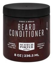 Scotch Porter - Hydrate & Nourish Beard Conditioner - 8 oz. - $25.03