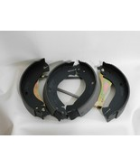 New FIts-Chevrolet Silverado GMC Sierra Bendix 855 Rear Brake Shoes with... - $41.99