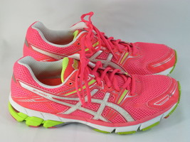 ASICS GT-1000 Running Shoes Women's Size 9.5 US Excellent Plus Condition... - $34.06