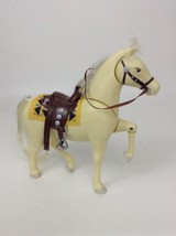 Fisher Price Loving Family Dollhouse ASPEN Pet Horse Moving & Sound w/ B... - $24.70