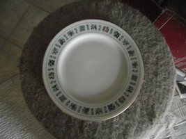 Royal Doulton Tapestry luncheon plate 7 available - $8.86