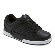 NEW Boy Youth Art Class Nitro Skate Sneakers Black Shoe