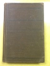 Physiography for High School 1909 Hardcover Book - $5.94