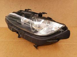 07-10 BMW E93 328i 335i M3 Convertible Xenon HID AFS Headlight Driver Left LH image 7