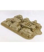 Nordic Ware Sweet Rides Cake Cupcake Pan Classic Cars Trucks Williams-So... - $17.99