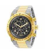 Invicta Aviator Chronograph Quartz Black Dial Men's Watch 31559 - $149.99