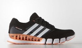 Adidas Women climacool revolution running shoe core black aq4690 - $109.99