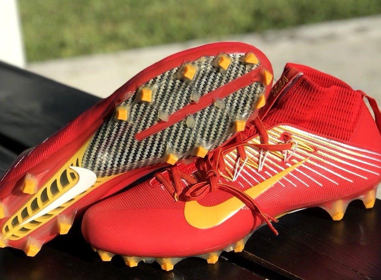 pretty nice fec9d 7efd9 Nike Vapor Untouchable 2 Football Cleats and 15 similar items. 57
