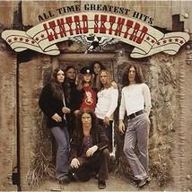 Lynyrd Skynyrd - All Time Greatest Hits - $24.95