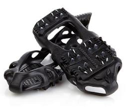 Quad Trek All-Terrain Snow Shoe Cleats - £44.16 GBP