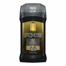 Axe Oud Wood + Dark Vanilla Deodorant Stick 3.0oz, pack of 1  by - $6.79