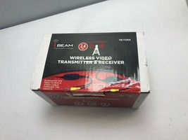 iBeam - 2.4Ghz Universal Wireless Video Transmitter+Receiver Kit Vehicle... - $28.04