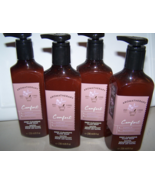 4 Bath & Body Works Aromatherapy Vanilla Patchouli Deep Cleansing Hand Soap - $29.99