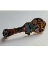 Hard Rock Cafe NASSAU BAHAMAS GUITAR PIN limited edition 500 junkanoo lo... - $29.70