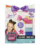 JOJO SIWA ~ BOW MAKER ~ COOL MAKER ~ REFILL PACKET - $22.23