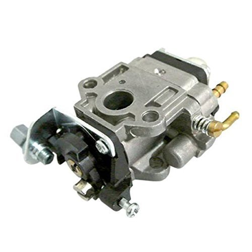 Lumix GC Carburetor For Earthquake MC43 MC43CE MC43E MC43ECE MC43RCE Cultivator