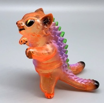 Max Toy Clear Halloween Negora Ultra-Rare image 2