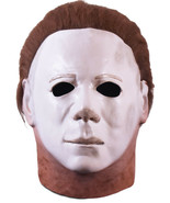 New HALLOWEEN II Boys MICHAEL MYERS CHILD'S LATEX MASK Trick or Treat St... - £50.55 GBP