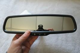09 10 11 12 2009 2010 2011 2012 Infiniti EX35 Rear View Mirror w/Auto Dim 2340M - $34.99