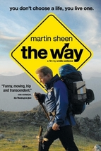 THE WAY - DVD