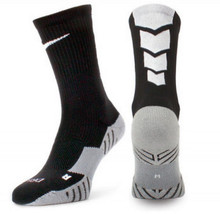 Nike Performance Match Fit Soccer Socks crew sz:XL (US 12-16 EUR 46-50) SX4854 - $15.99