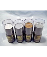 Mehron Cream Blend Stick Professional Silver Gold Grey White FREE SHIPPING - $10.88