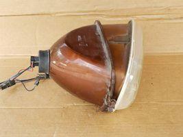 81-91 JAGUAR XJS Euro Glass Headlight Lamp Passenger Right RH image 6