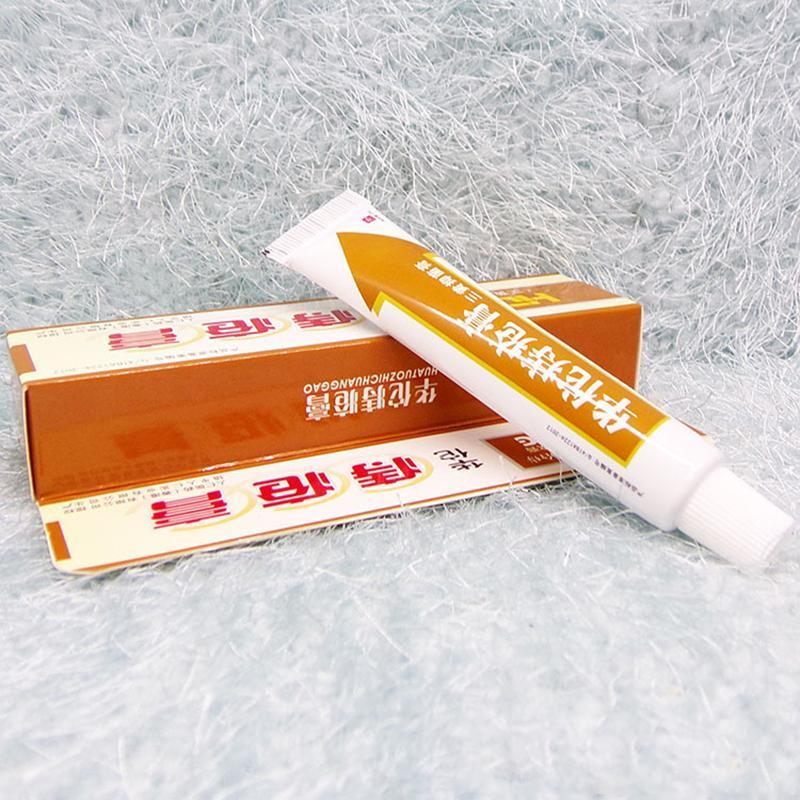 ZUDAIFU Chinese Herbal Hemorrhoids Ointment Hua Tuo Powerful Internal Hemorrhoid