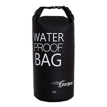 George Jimmy Outdoor Beach/Camping/ Fishing Bags/Waterproof Swimming/Floating Pa - $19.21