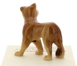 Hagen-Renaker Miniature Ceramic Wildlife Figurine Lion Mama image 3