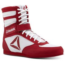 Reebok Men's Combat Boxing Boots Buck Size 7 to 14 us CN4739 - $120.15