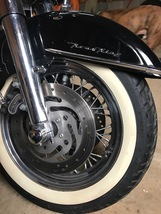 2000 HD Road King Classic Twin Cam Fuel Injected For Sale In Stephans Ar 71764 image 2