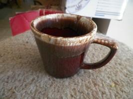 McCoy Brown Drip mug 3 available - $2.38