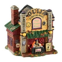 Department 56 Halloween Snow Village Ouija The Mystifying Oracle 4054974... - £486.72 GBP