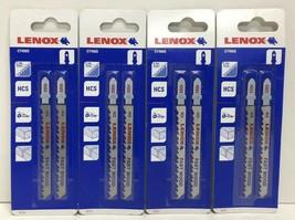 (New) Lenox Fast Wood Saw Blades 20751 CT456S Lot of 4 - $14.84