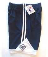 Team Athletics Tampa Bay Rays Boys Shorts XS 4-5  Sm 6-7  Lg 12-14  XLg ... - $14.99