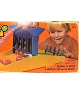 1979 Balls A Poppin Action & Skill Game Kenner Complete - $28.80