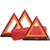 Sate-lite Early-warning Triangle Triple Kit DEF73071100 - $44.16
