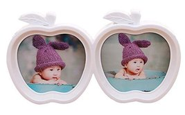 7 inch Combination Frame Pictures Frame Child Creative Frame Photo Frame Apple