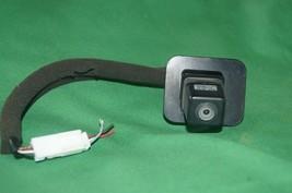 Nissan Altima Rear Trunk Backup Reverse Camera 28442-JB100 image 1