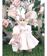 "Bearington Bear ""Judi Bloomin"" 14"" Collector Rabbit - #4145- 2005- New - $39.99"