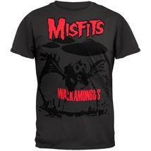 Misfits - Walk Among Us Subway T-Shirt - $28.00+