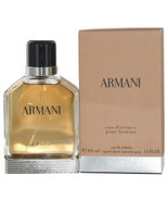 ARMANI EAU D'AROMES - $71.81