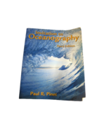 Invitation to Oceanography Third Edition by Pinet Paul Paperback Book pr... - $9.85