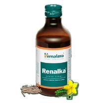 Himalaya Herbal Renalka Syrup 200ml UTI Tonic - $11.02